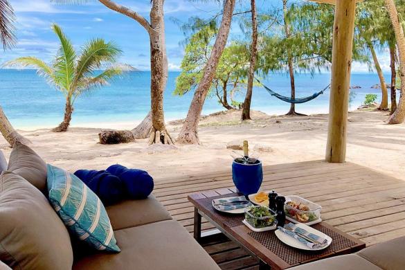 Tropical Getaways January 2020