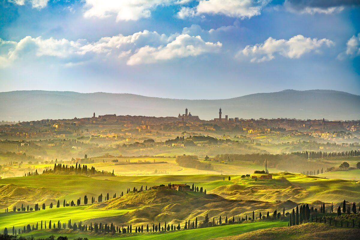 essential Italian experiences