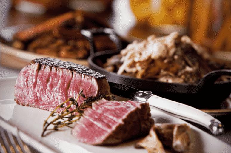 Steak in Philadelphia