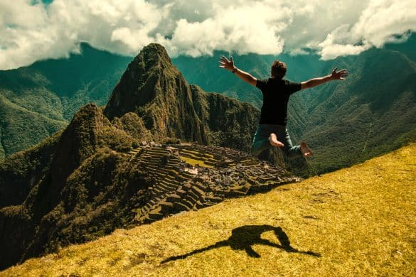 How To Get From Cusco To Machu Picchu
