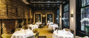 romantic restaurants Amsterdam