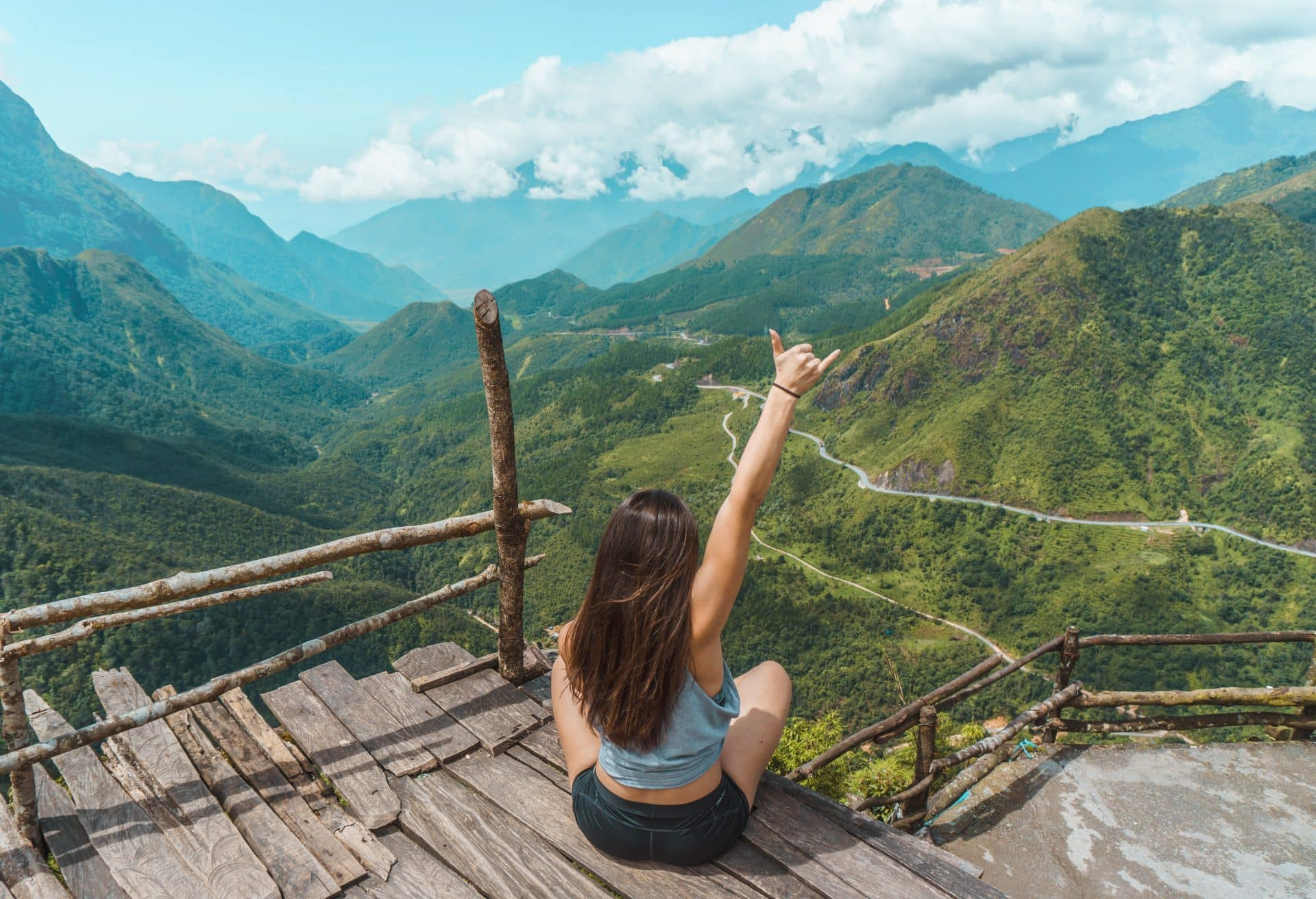How To Get From Hanoi To Sapa