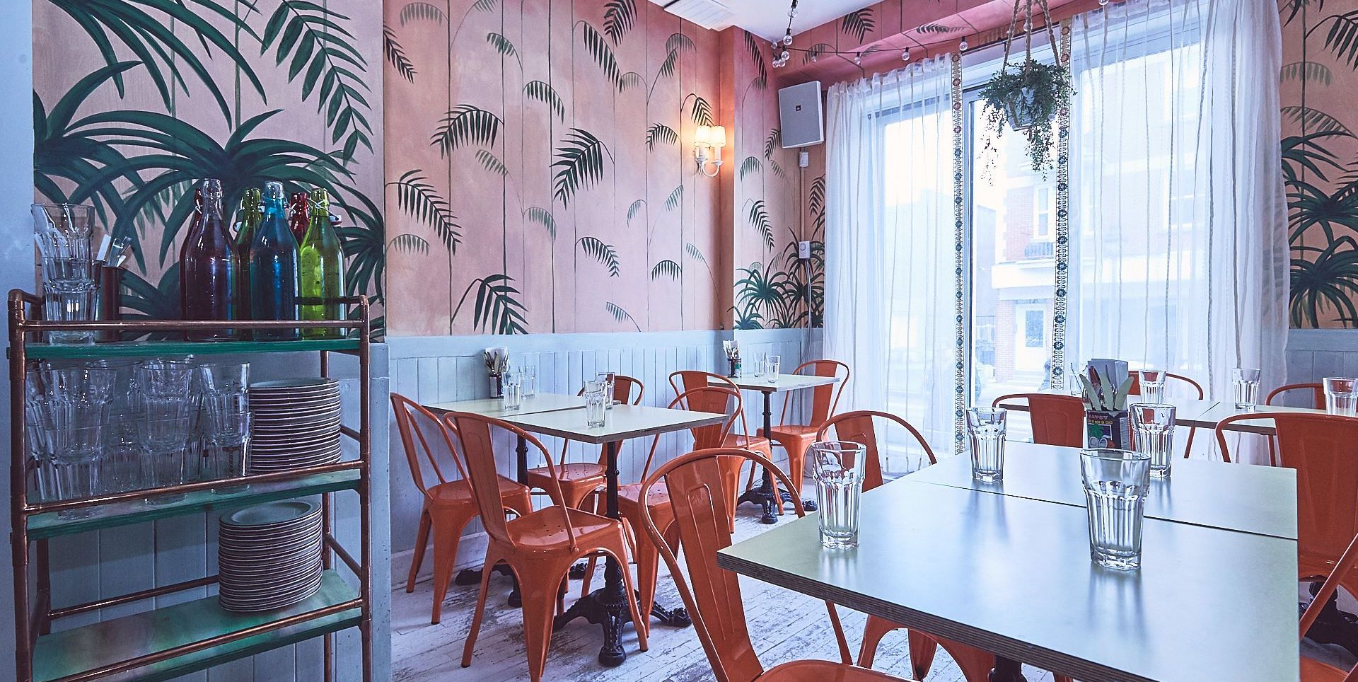 Most Instagrammable Restaurants In Canada
