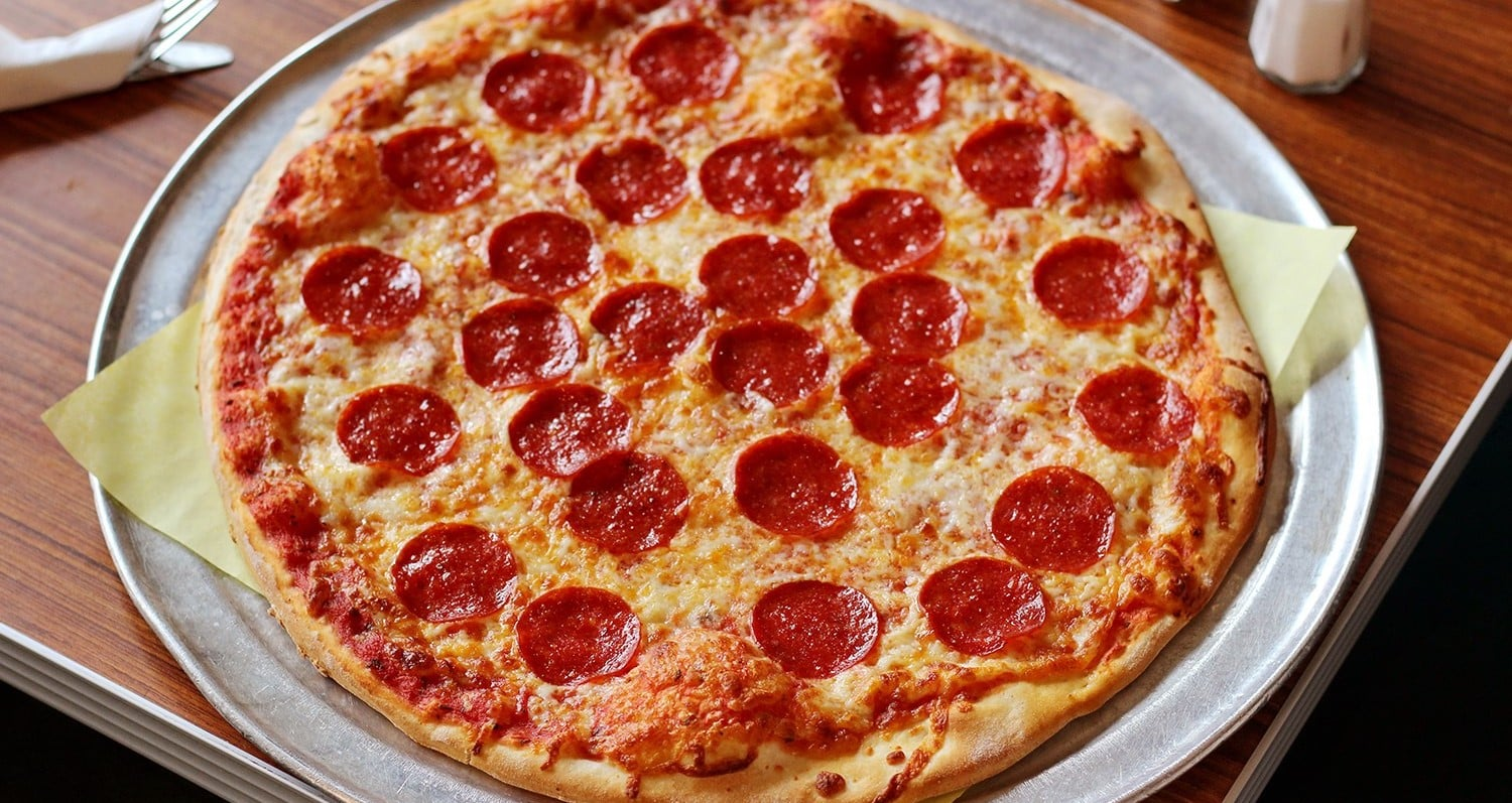 The 25 Best Pizzas In South Carolina