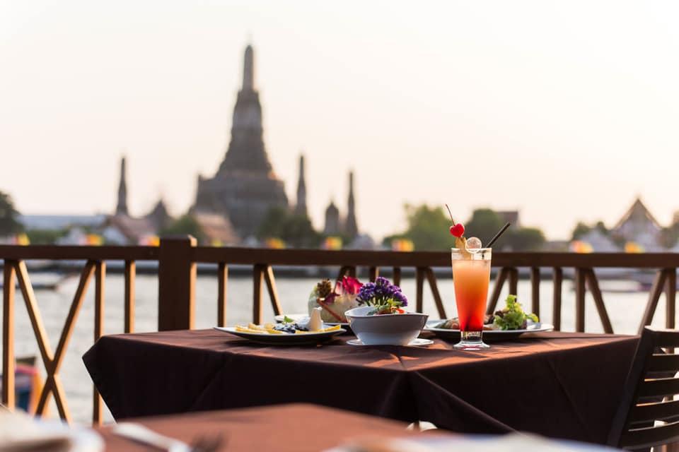 romantic hotels Bangkok
