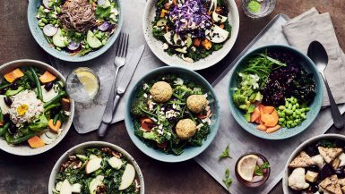 Best Vegan-Friendly Restaurants In Zurich