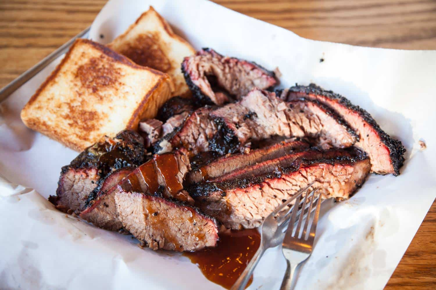 Best Places For BBQ In Kentucky