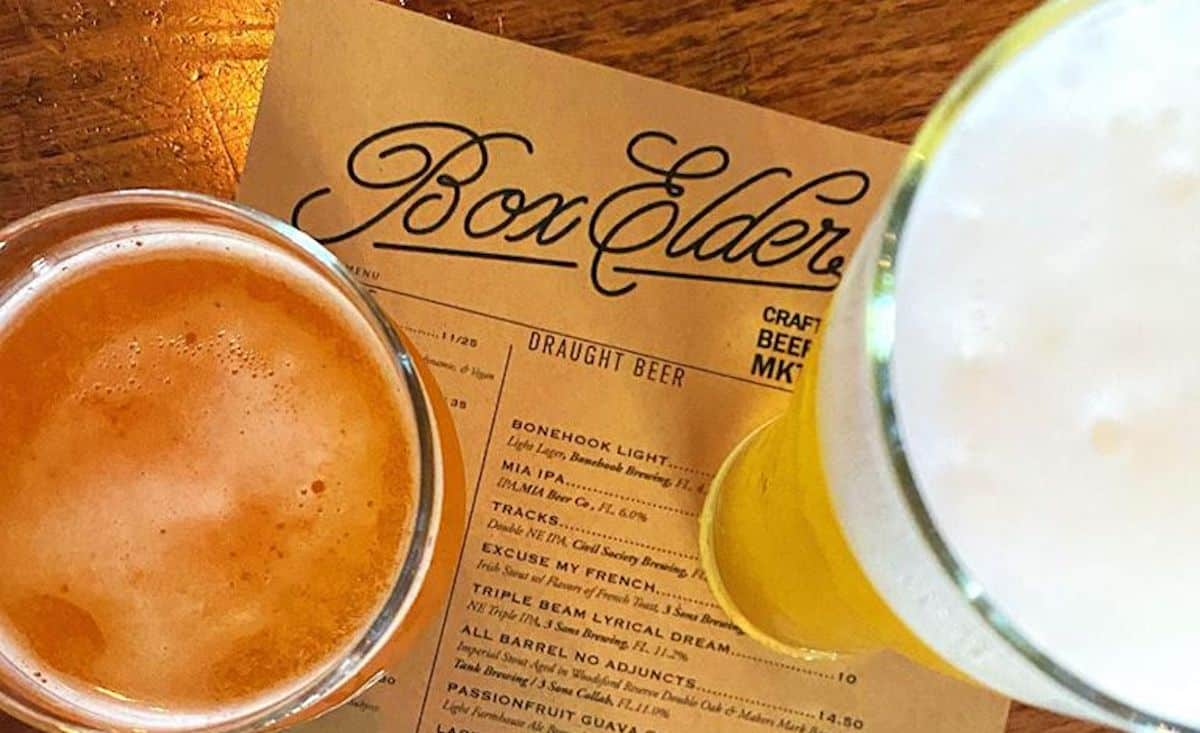 Best Craft Beer Bars In Miami