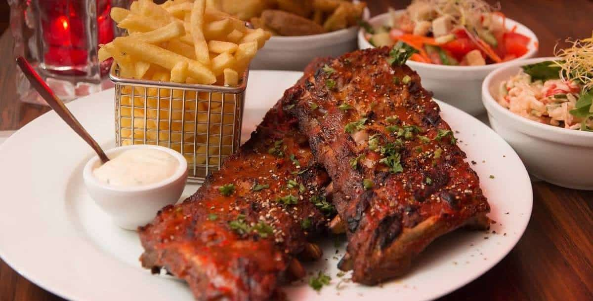 Alabama's Most Delicious Ribs