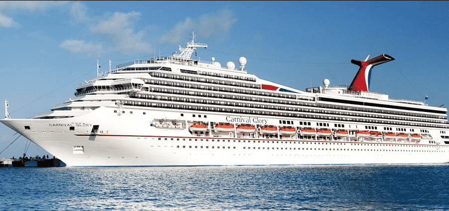 Best Carnival Cruise Ships