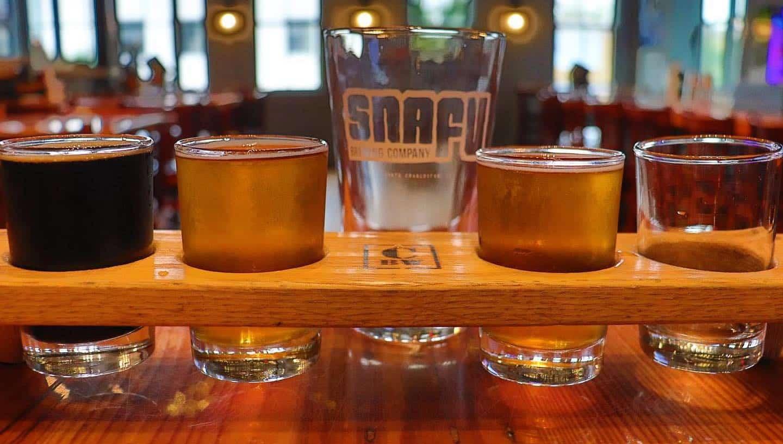 Best Craft Beer Bars In Charleston