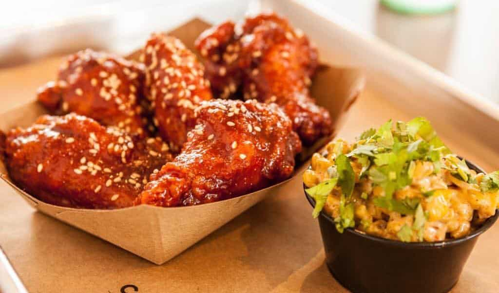 Best Chicken Wings In Austin