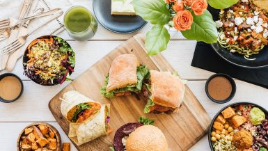 Best Vegan Restaurants In Brussels