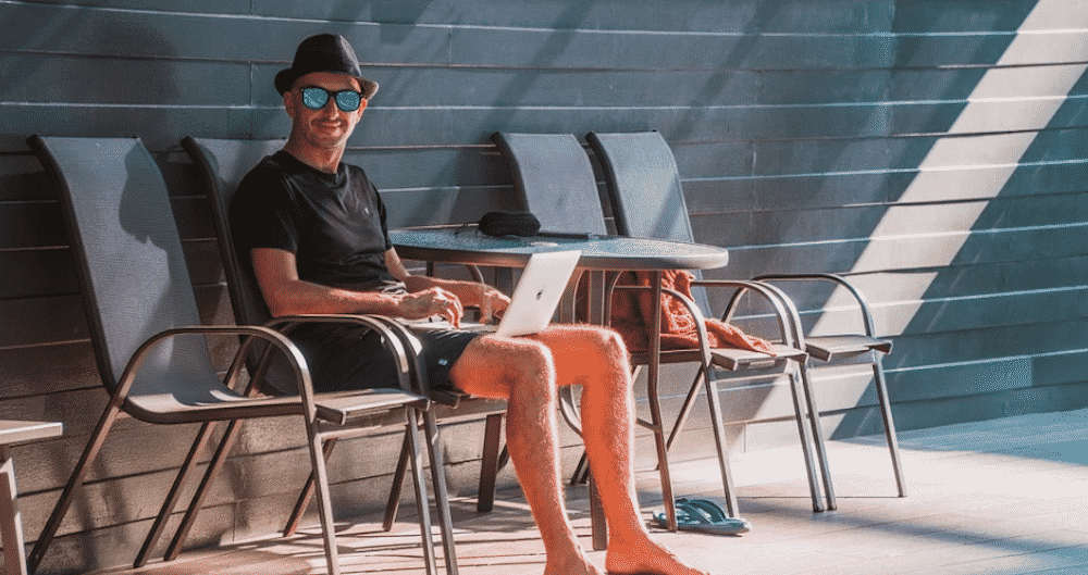 Digital Nomad Culture 2020