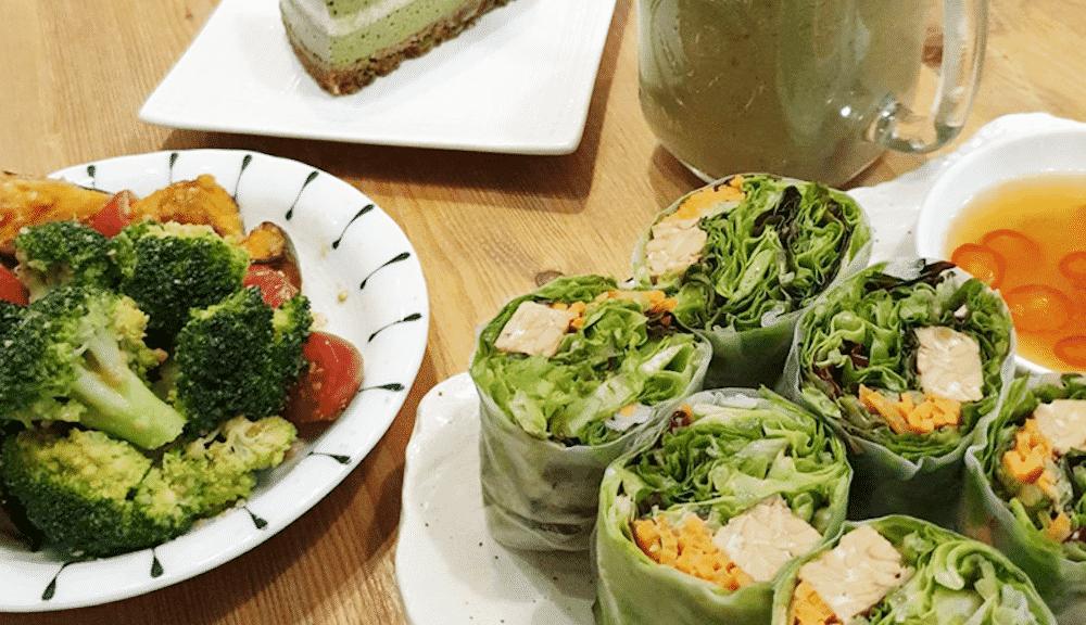 Best Vegan-Friendly Restaurants In Taipei