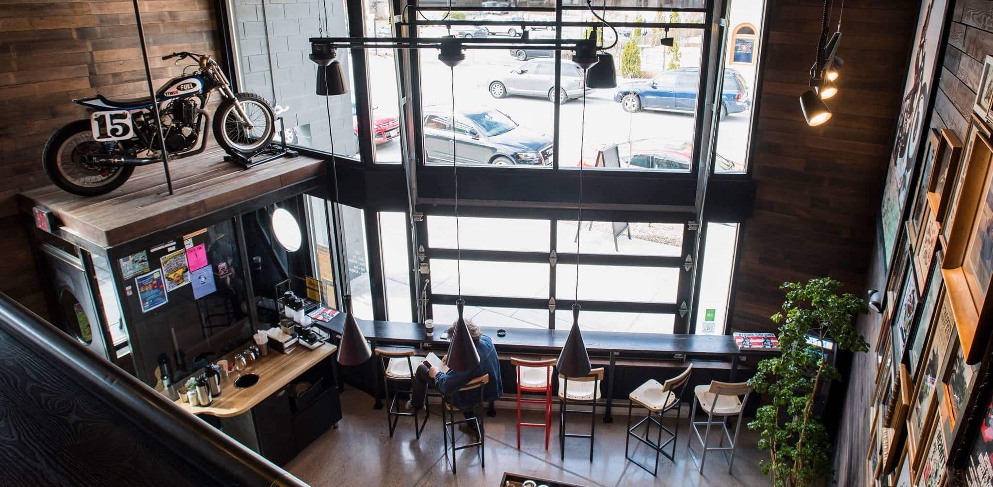Best Coffee Shops In Milwaukee