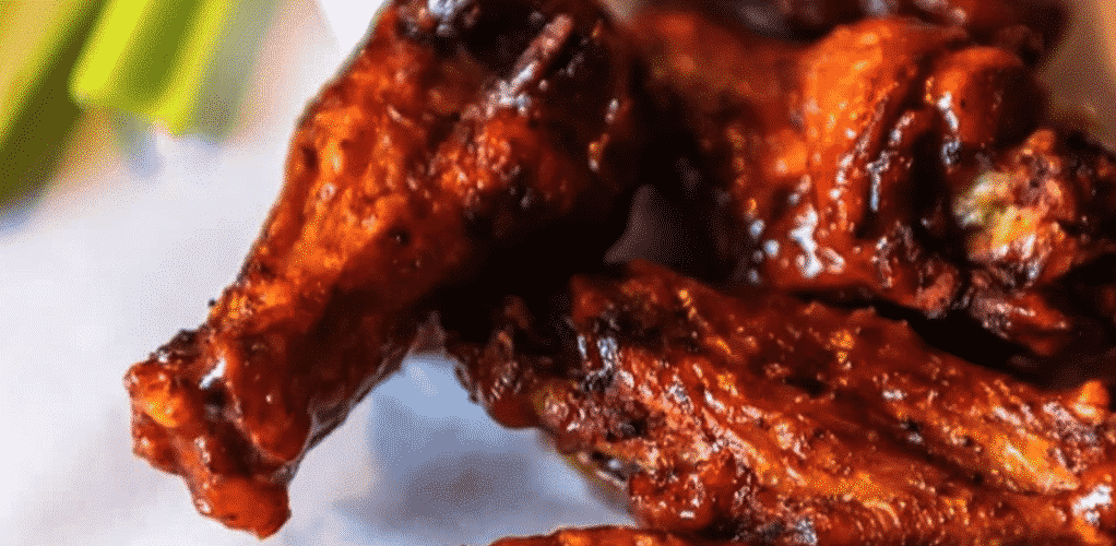 Nashville Chicken Wings