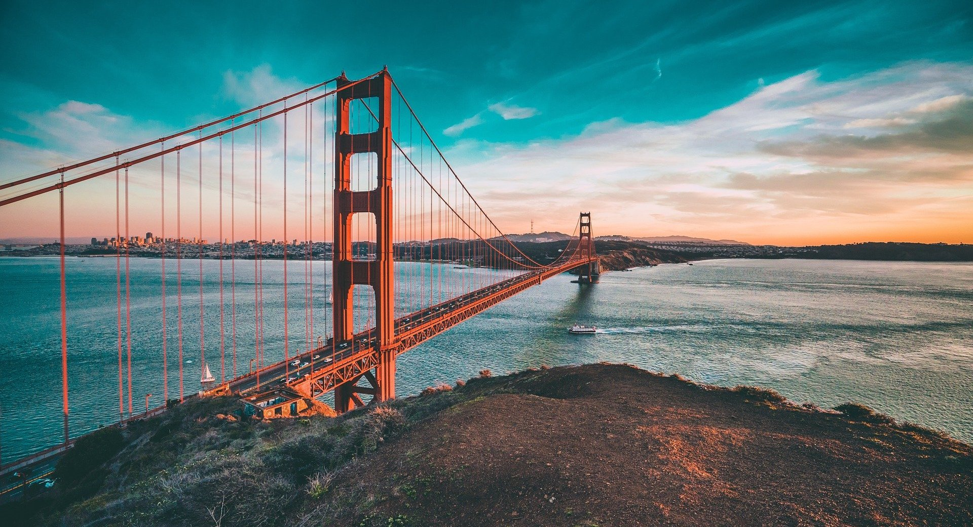 Cheapest Time to Travel to San Francisco