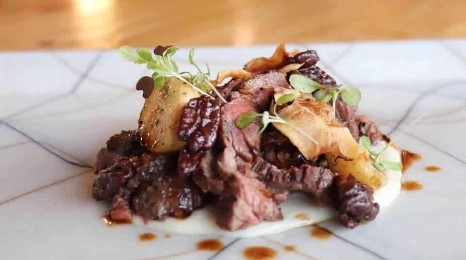 Best Restaurants For Valentine's Day in St. Louis
