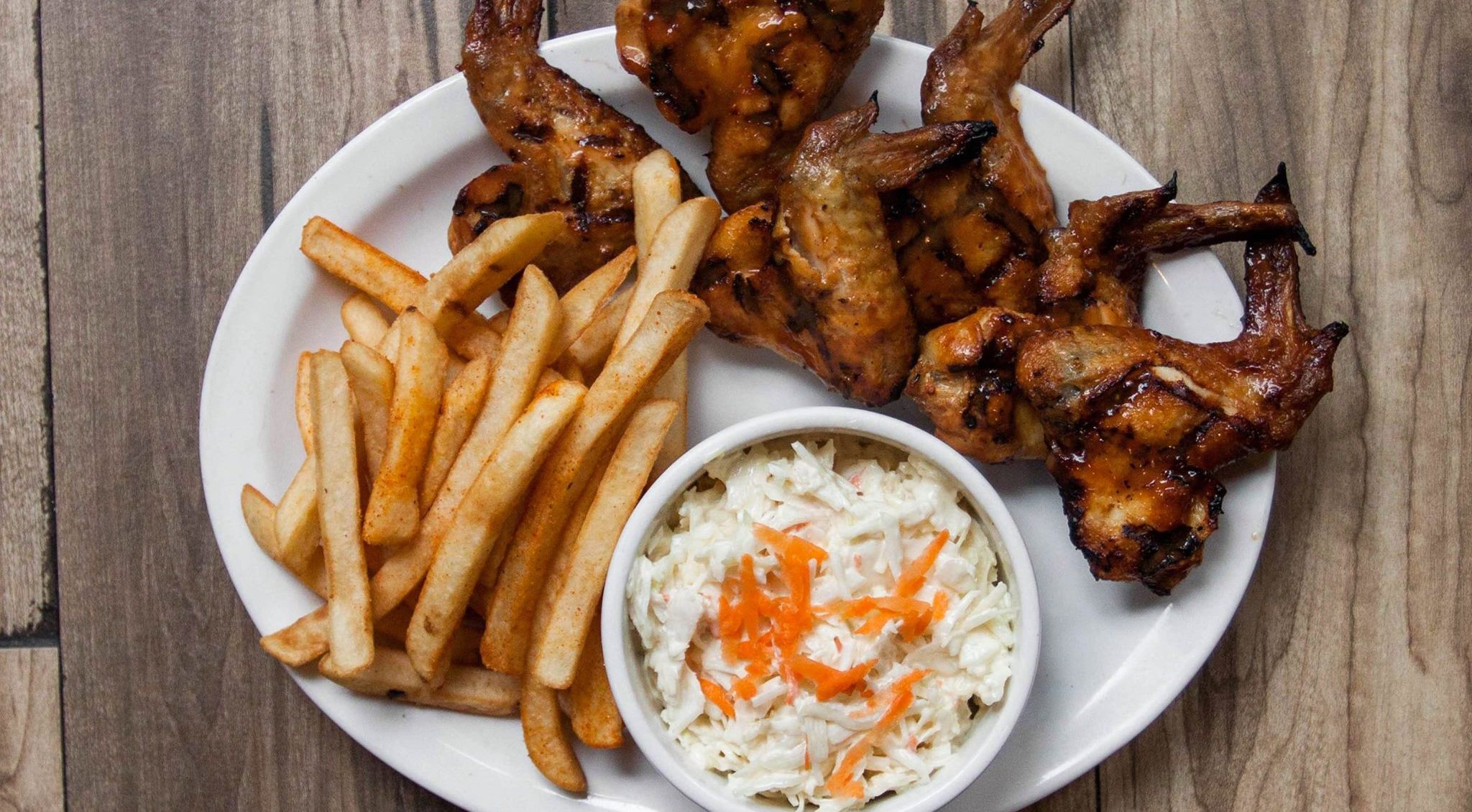 Best Montreal Chicken Wings