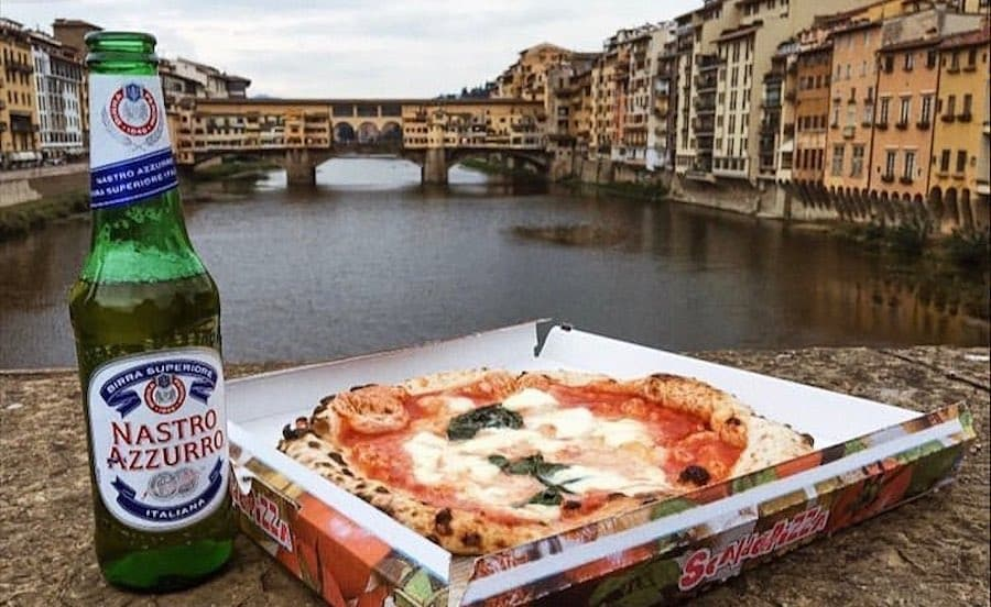Most Instagrammable Restaurants In Italy