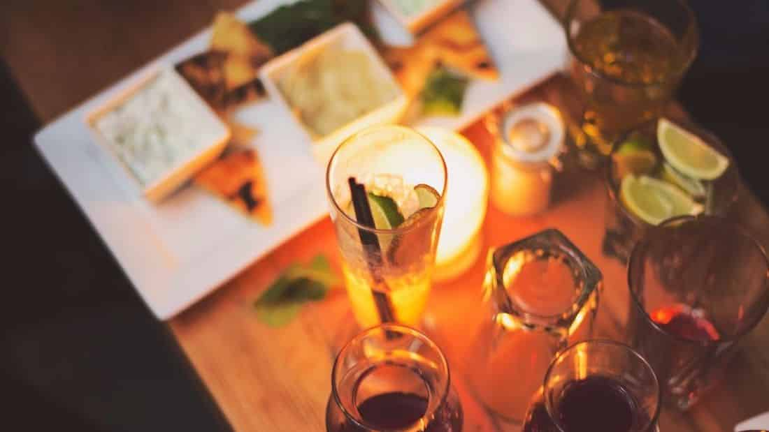 Best Restaurants for Valentine's Day in Cape Town