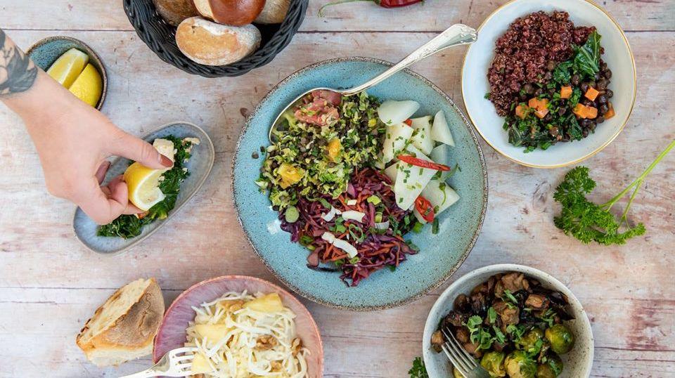 Best Vegan-Friendly Restaurants In Zurich