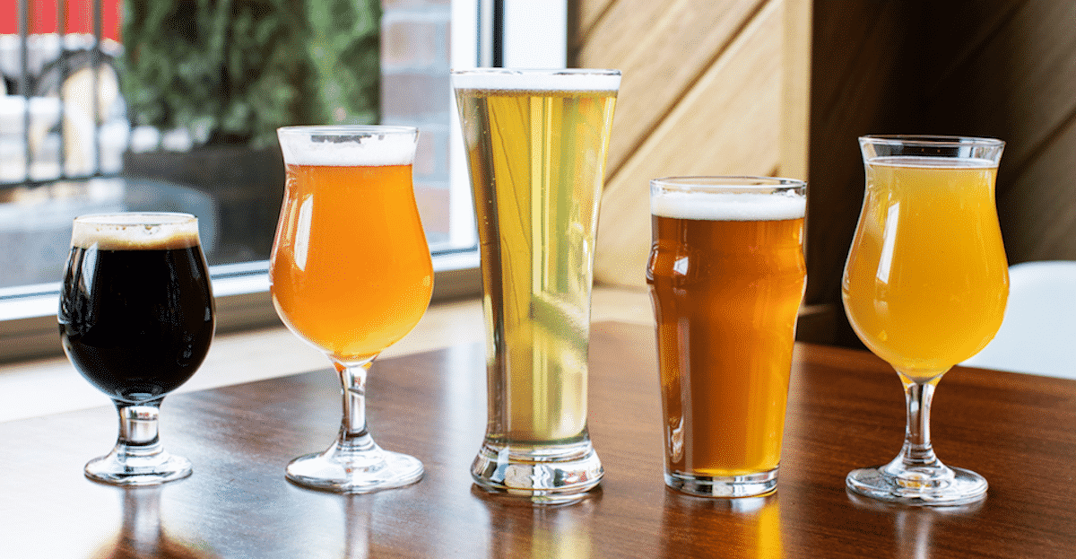 Best Craft Beer Bars In Indianapolis
