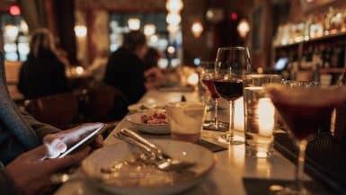 Best Restaurants For Valentine's Day In Boston
