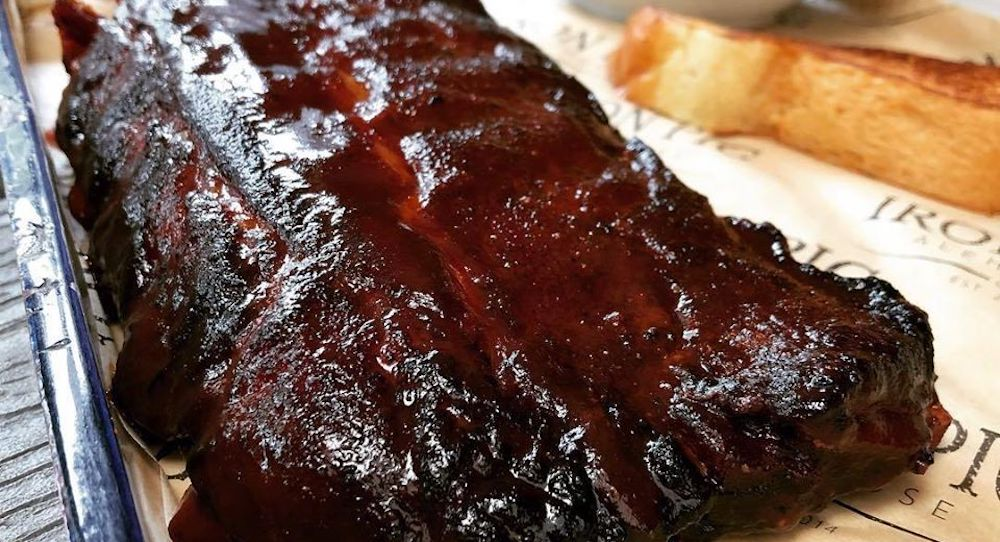 Where to Eat Ribs in San Diego