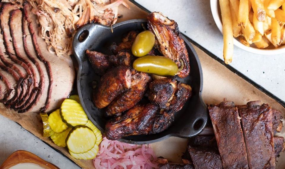 Best BBQ In Missouri