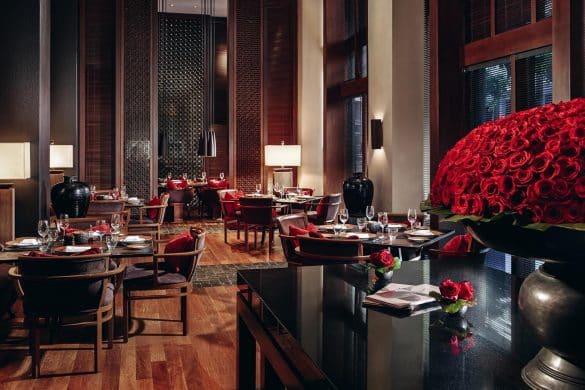Best Restaurants For Valentine's Day In Miami