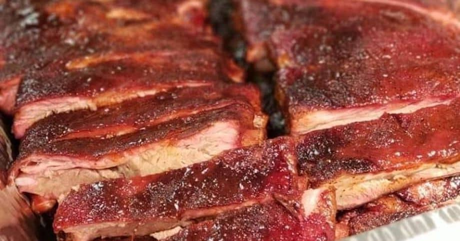 Where to Get the Best Ribs in Oklahoma 2020