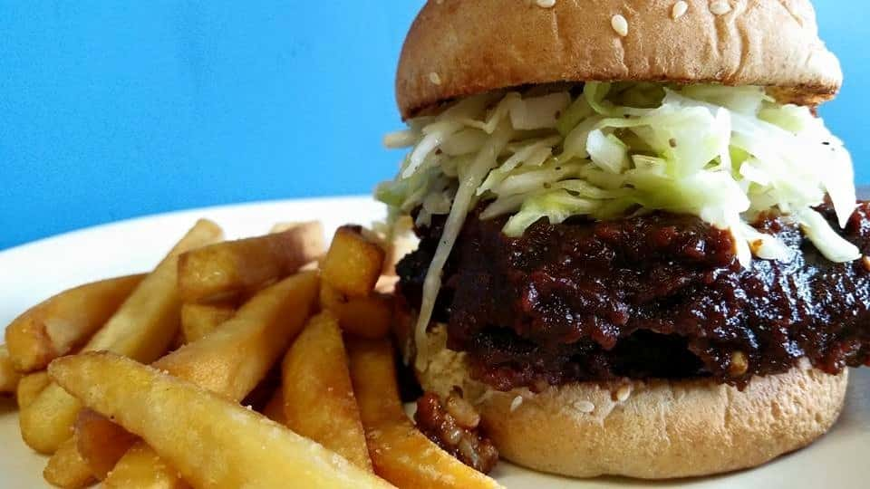 Best Veggie Burgers in the United States