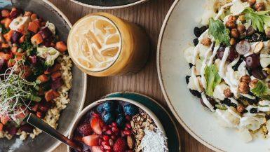 Best Vegan Restaurants in Boston
