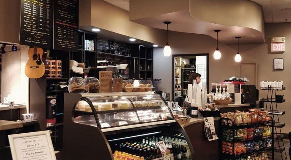 Best Coffee Shops In Wilmington