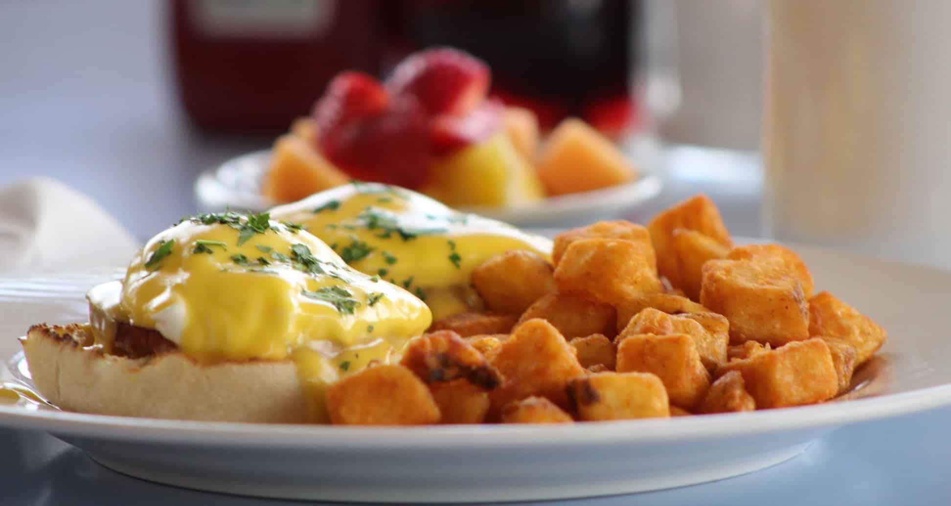 Breakfast Food in Wilmington Delaware