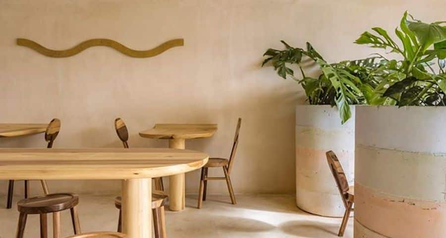 Most Instagrammable Restaurants In Mexico