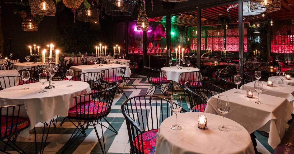 Most Instagrammable Restaurants In Miami 2020