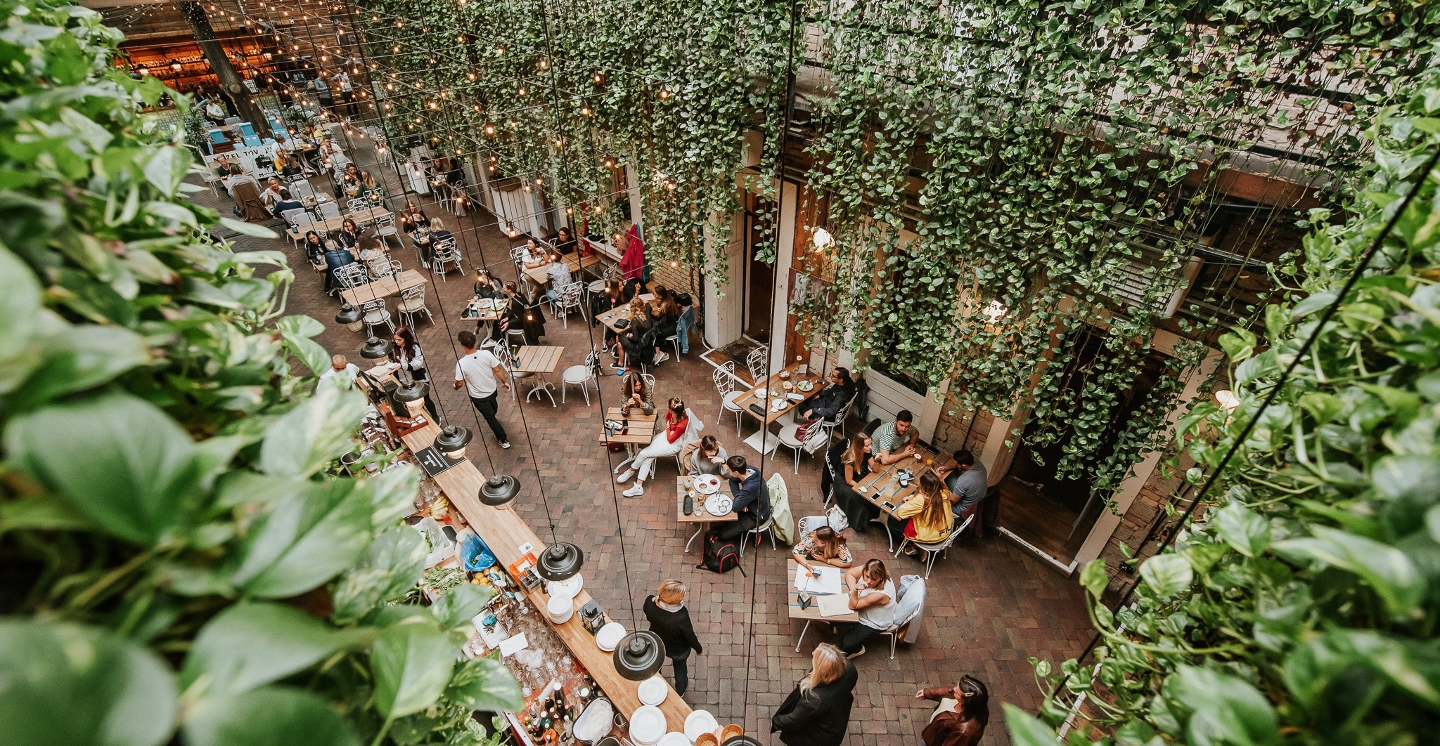 Most Instagrammable Restaurants In The World