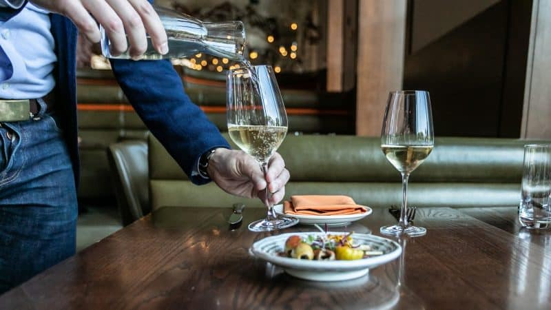 Where to Go For Valentine's Day in Chicago 2020