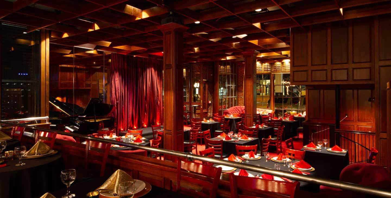 Most Romantic Restaurants In Indianapolis