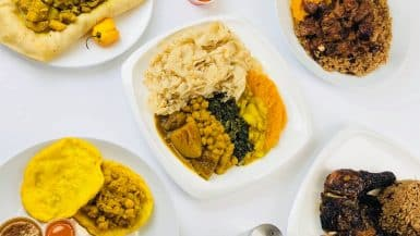 Best Caribbean Restuarants In Toronto