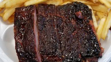 Ohama ribs