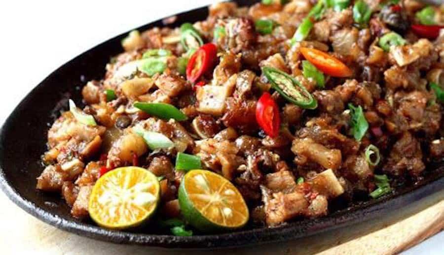 Melbourne Filipino Food