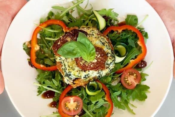 Vegetarian Glasgow