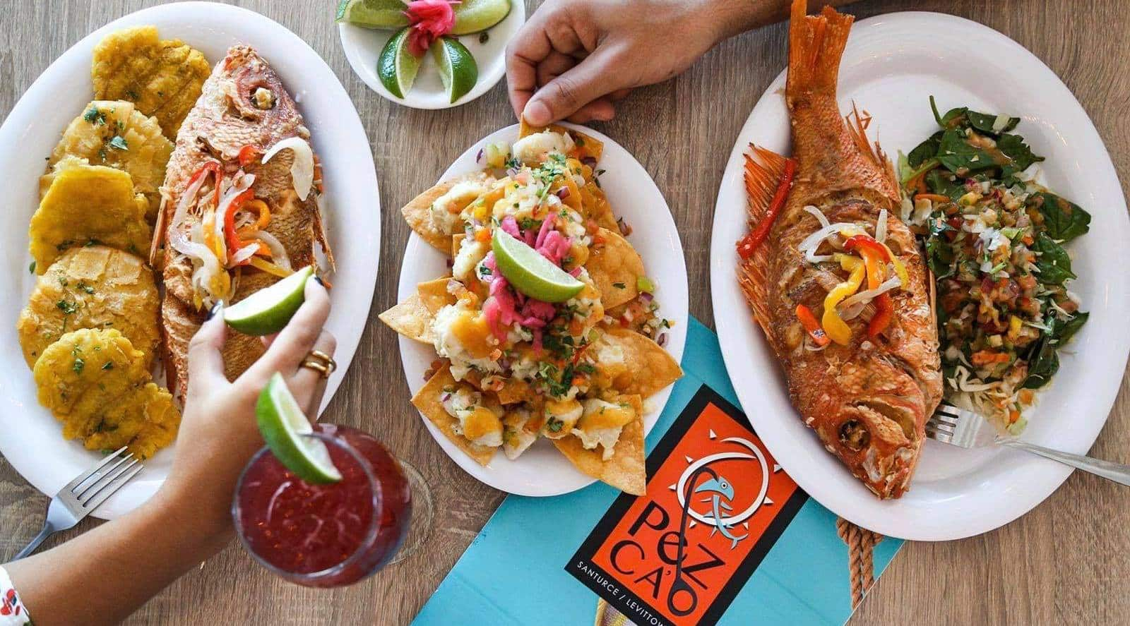 Best Places To Eat In Puerto Rico In 2020