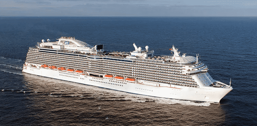 Best Princess Cruises Ships