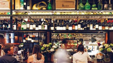 Restaurants For Valentine's Day Melbourne