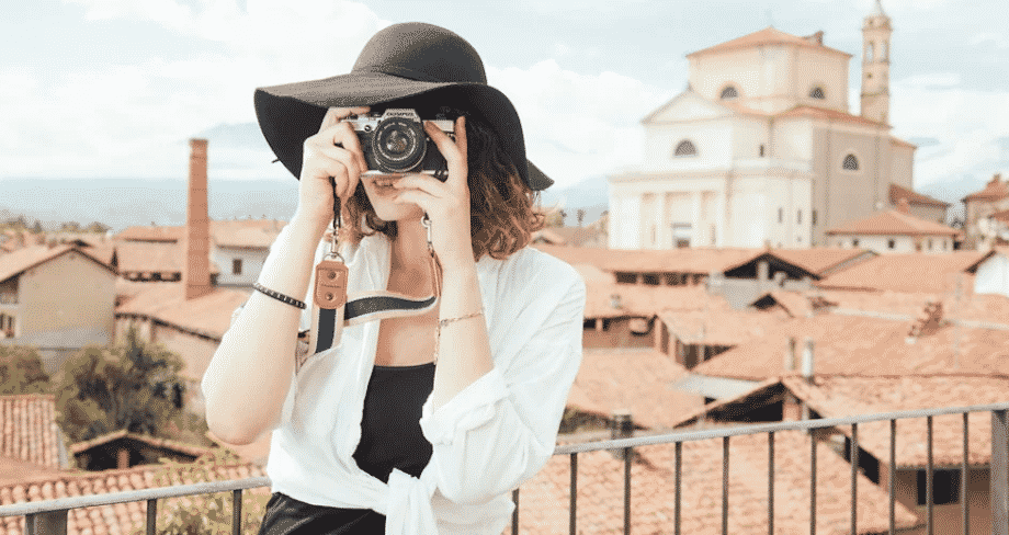 Millennial Travel Trends 2020
